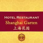 Shanghai Garten - Erzingen